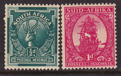 South Africa Mint NH Stamps #98 & 99 (X_73)