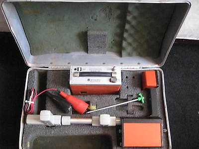 Metrotech 810 Cable / Pipe Locator 30 DAY WARRANTY #4