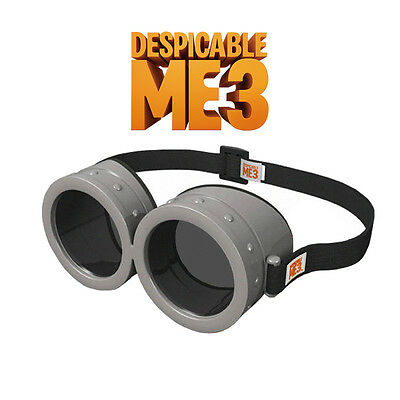 RealD 3D Glasses Despicable ME 3 Minion Movie 2017 Cinema Theater New