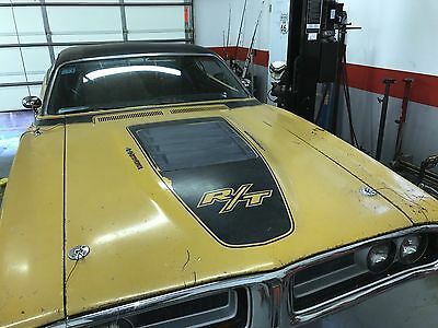 1971 Dodge Charger RT 1968,69,70,71 Charger RT