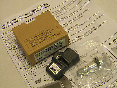 Dorman 974-001 Multi Fit Tire Pressure Monitoring System TPMS Sensor Transmitter
