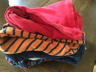 Boys Lot Hanna Andersson size 140