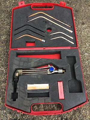 Weldability Portable Welding And Cutting Kit. Please Read.