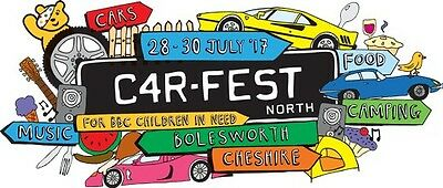 CarFest North 2 x 3 day adult tickets for less than purchase price