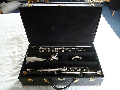 Selmer Paris Bass Clarinet