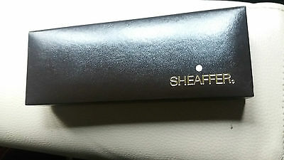 Antigua  Pluma  Sheaffer   Imperial