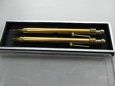 New Ladies Pen And Pencil Set Boxed
