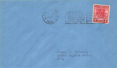 645 2c Valley Forge, First Day Cover Cachet, Cleveland, OH cancel [E233100]