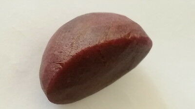 Ruby African Colour Red Ruby Rough Stone Hugh 213 ct