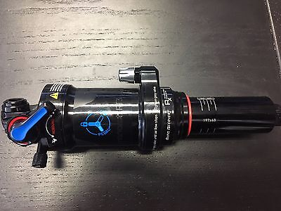 Rock Shox Monarch RT3 Shock - 197x48 - For Specialized Bikes