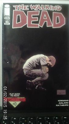 THE WALKING DEAD #85 IMAGE COMICS 2009 1st FULL APP OF WITCH DOCTOR