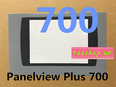 For Allen Bradley Panelview 700 2711P-T7C15D2 Protective Film
