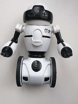 wowwee robot not tested for parts