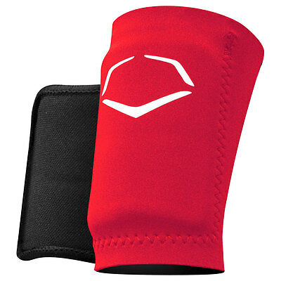 Evoshield Protective Wrist/Forearm Guard - Red - XL