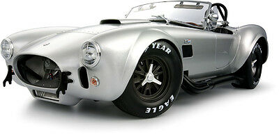 Shelby Cobra 427 S/C in 1:12 Scale by Kyosho Diecast Model
