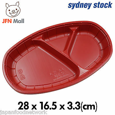 50pcs Japanese Disposable Lunch Box With Lid Takeaway Pasta Container