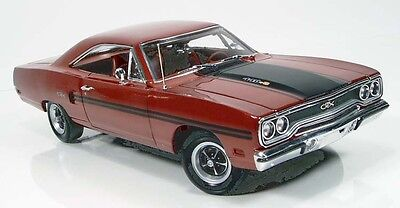 1970 Plymouth GTX 440 in 1:18 Scale by GMP Diecast Model