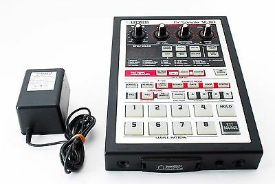BOSS SP-303 Dr.Sample Sampler [Excellent++] Free shipping From Japan
