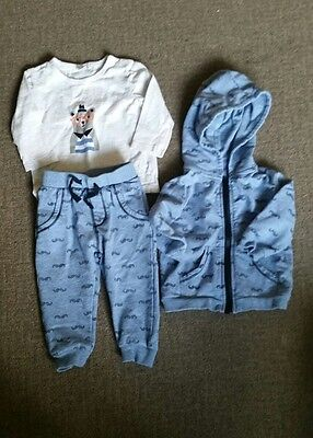 baby boy outfit clothes 6- 9 months