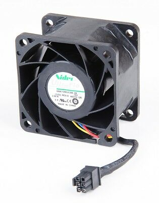 HPE Hot Swap Gehäuse-Lüfter Hot-Plug Chassis Fan ProLiant DL80 Gen9 - 790536-001
