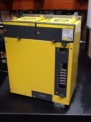 Fanuc Spindle Amplifier Module A06B-6121-H075#H550