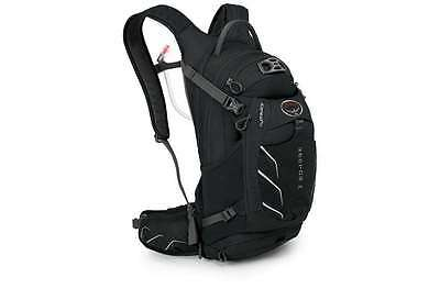 Osprey Raptor 14L Black Hydration pack Black