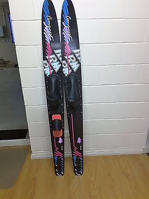 Rm Conquest Water Skis