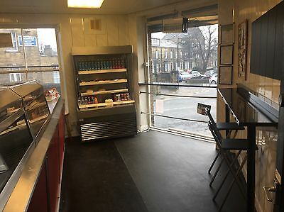 Fish & Chip/ Sandwich Shop For Sale Be Your Own Boss