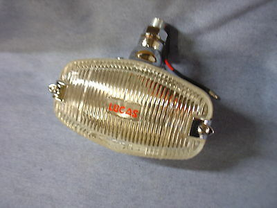 Mg T Series Riley Singer Classic And Vintage Reverse Lamp Lucas Model L494