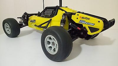 Proline Pro2 Buggy 2wd RC Car