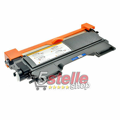 Toner Per Brother Fax 2840 2845 2940 Fax-2840 Fax-2848 Tn2210 Tn2220 Reman