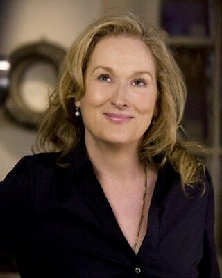 MERYL STREEP 8X10 PHOTO gift idea 280432