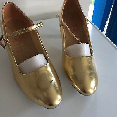 Dancing Shoes Size 39