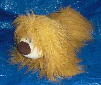 "The Magic Roundabout - Dougal 12"" Soft Toy Plush - Anv6"