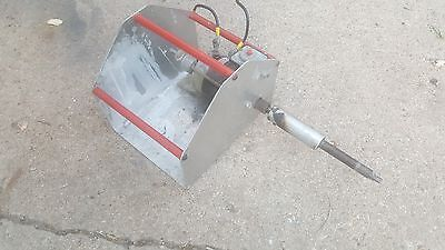 Go kart 2 cycle or 4 cycle electric starter