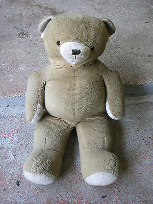 Chad Valley Chiltern Large Vintage Teddy Bear