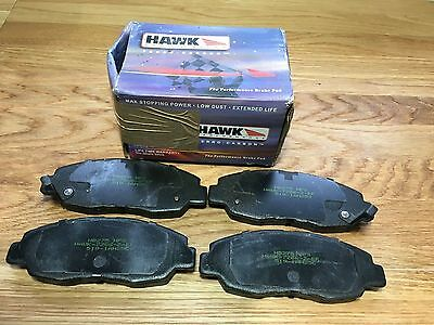 Hawk Performance Ferro-Carbon Front Brake Pad Honda Civic TypeR EP3 FN2 S2000