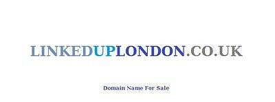 Domain Name -  LINKEDUPLONDON.CO.UK