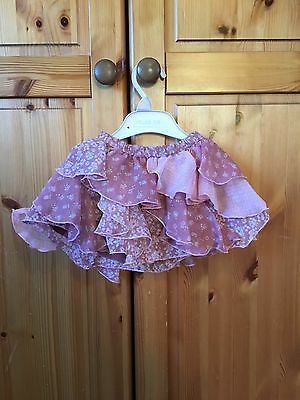 Baby Girls Skirt 6-9 months