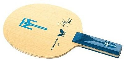 Butterfly Timo Boll ALC Straight Table Tennis Blade ALCST 35864 With Tracking