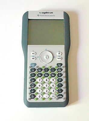 Calcolatrice grafica Texas Instruments TI-nspire CAS, graphics calculator