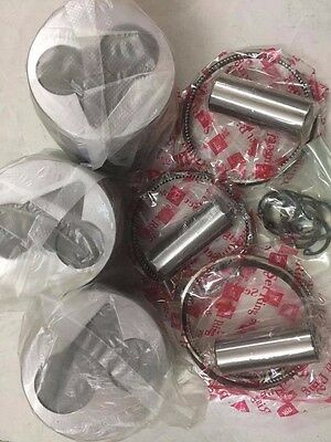 D1005 New Overhaul Rebuild kit for Kubota D1005