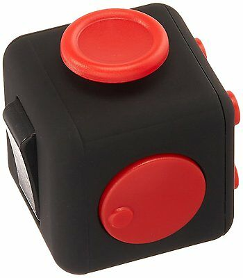 OpenBox Olia Design Fidget Cube Relieves Stress And Anxiety for Children and Adu