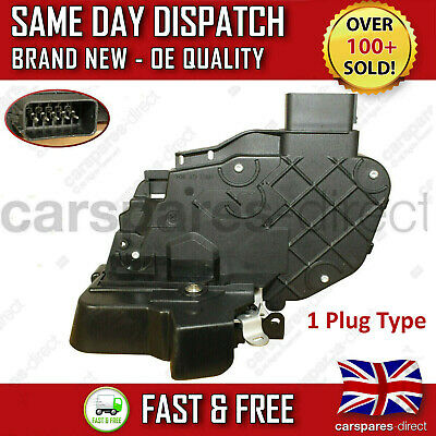 Land Rover Range Rover Sport Central Door Lock  Front Right 05>13 	Lr011302