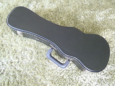Hard Case for Soprano Ukelele by CNB
