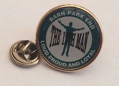 Plymouth Argyle Loud Proud And Loyal badges