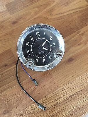 Smiths Dashboard Clock Ce 3110/02 Aston Martin DB6 Rover