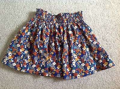Next Baby Girl Skirt 12-18 Months Floral