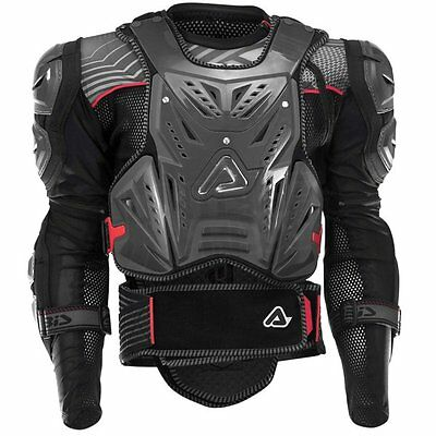 NEW Acerbis Cosmo 2.0 motorcycle motocross/ enduro armour size S/M