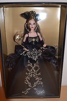 2014 Gold Label Global Glamour VENETIAN MUSE Barbie W/Shipper - BRAND NEW